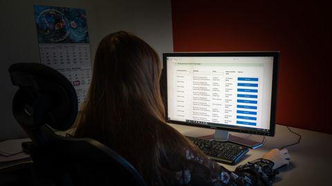 Digiregistratuuri kaudu saab mõne eriarsti juurde ka saatekirjata. Süsteem kuvab vabad ajad soovitud raviasutuses.