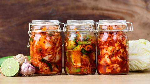 RETSEPT Suurepärane hoidis: kimchi