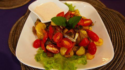 Iga neljas Eesti inimene ehk 26,5% kõigesööjatest Eesti elanikest on vähendanud loomsete toodete osakaalu oma menüüs.