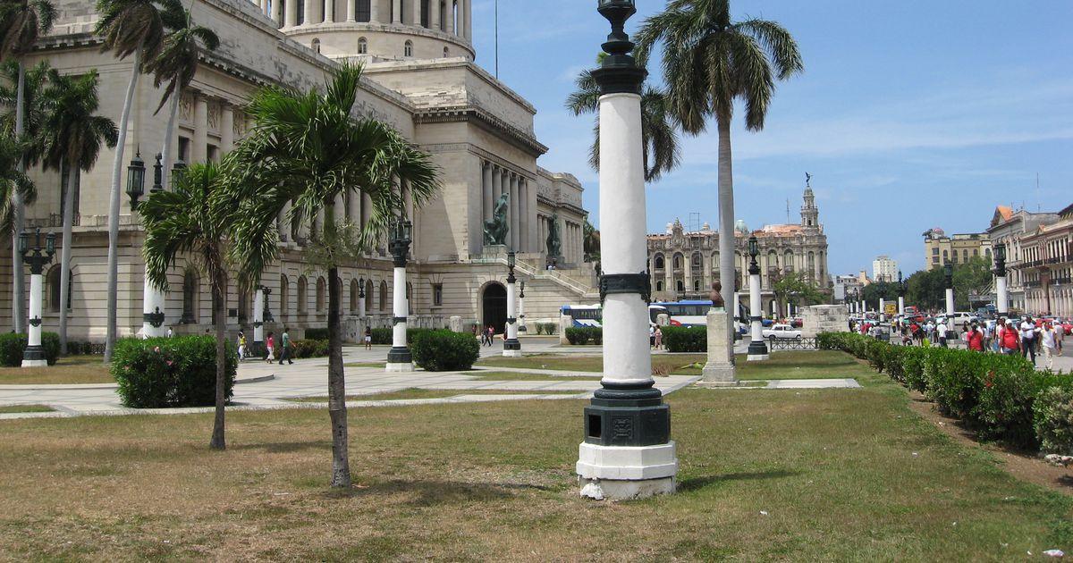 Tänased reisileiud: lenda imekaunisse Havannasse