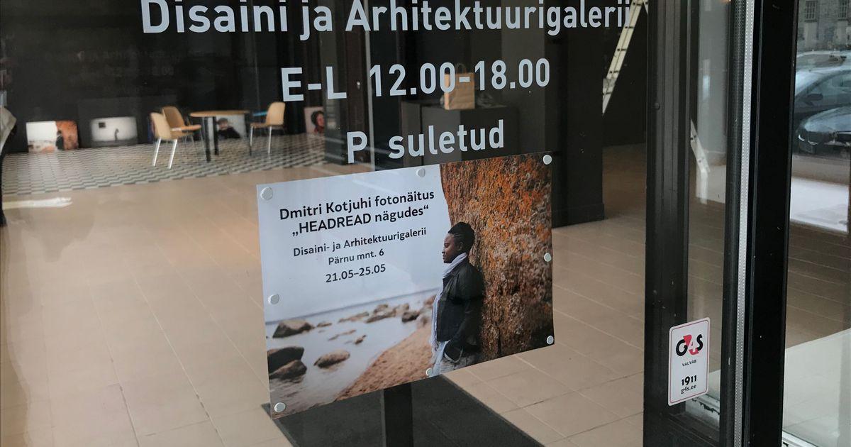 Sel nädalal näeb Tallinnas Järva Teataja fotograafi näitust