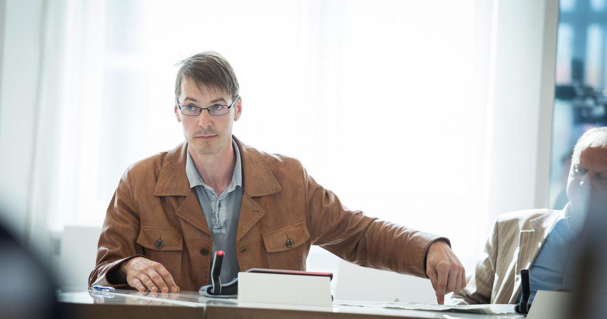Marti Kuusik soovib riigilt hüvitist