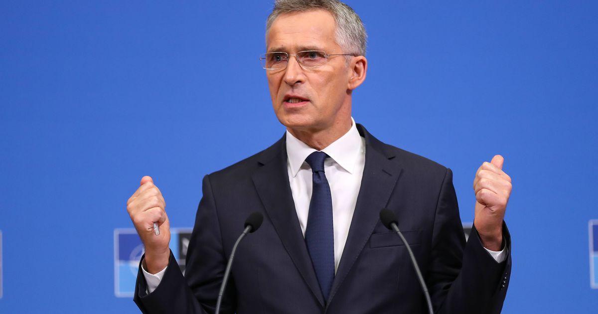NATO kutsus Venemaad kasutama viimast võimalust INF-leppe päästmiseks