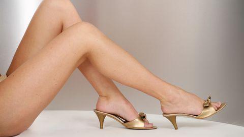Toksilise šoki tagajärjel võib tekkida gangreen, mille tõttu kaotas Lauran Wasser lõpuks mõlemad jalad.