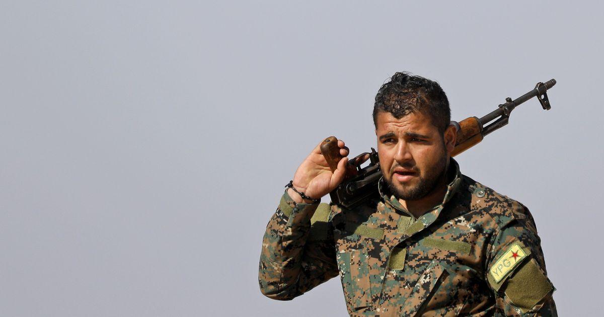Türgi ja USA alustasid läbirääkimisi Süüria puhvertsooni loomise üle