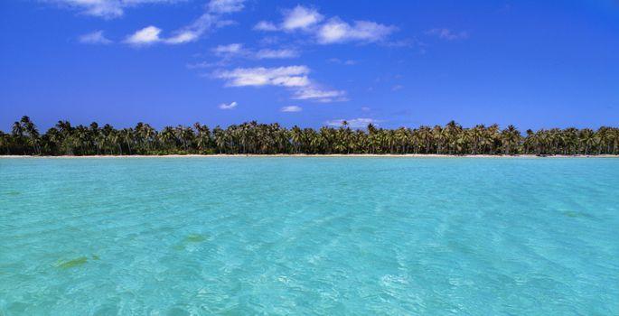 fe5c4b615c4 13 kohta maailmas, kus näeb kõige sinisemat vett - Kasulik - Reisile