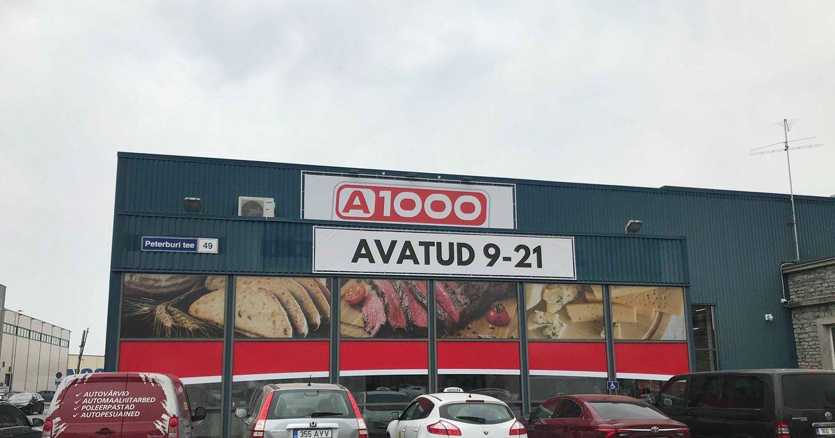 Alko1000 Market