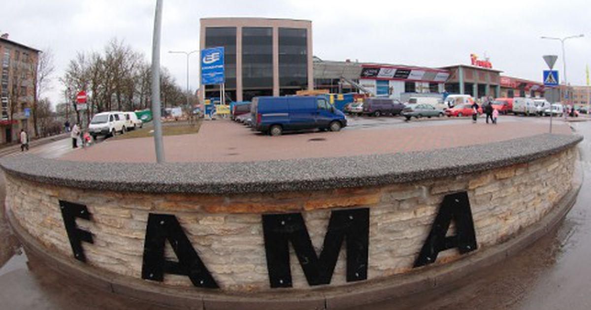 1e06c04d464 Narva Fama avab Virumaa esimese Jyski kaubamaja - Majandus - Põhjarannik