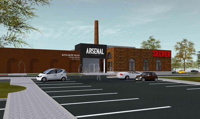 5e247c18bd6 Selver avab Tallinnas uue kaupluse - Kaup ja teenus - Tarbija