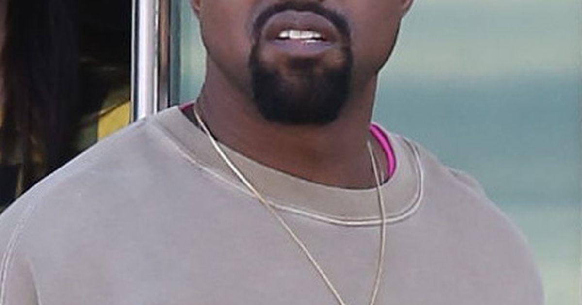 Nelja-aastase tüdruku vanemad kaebasid Kanye kohtusse