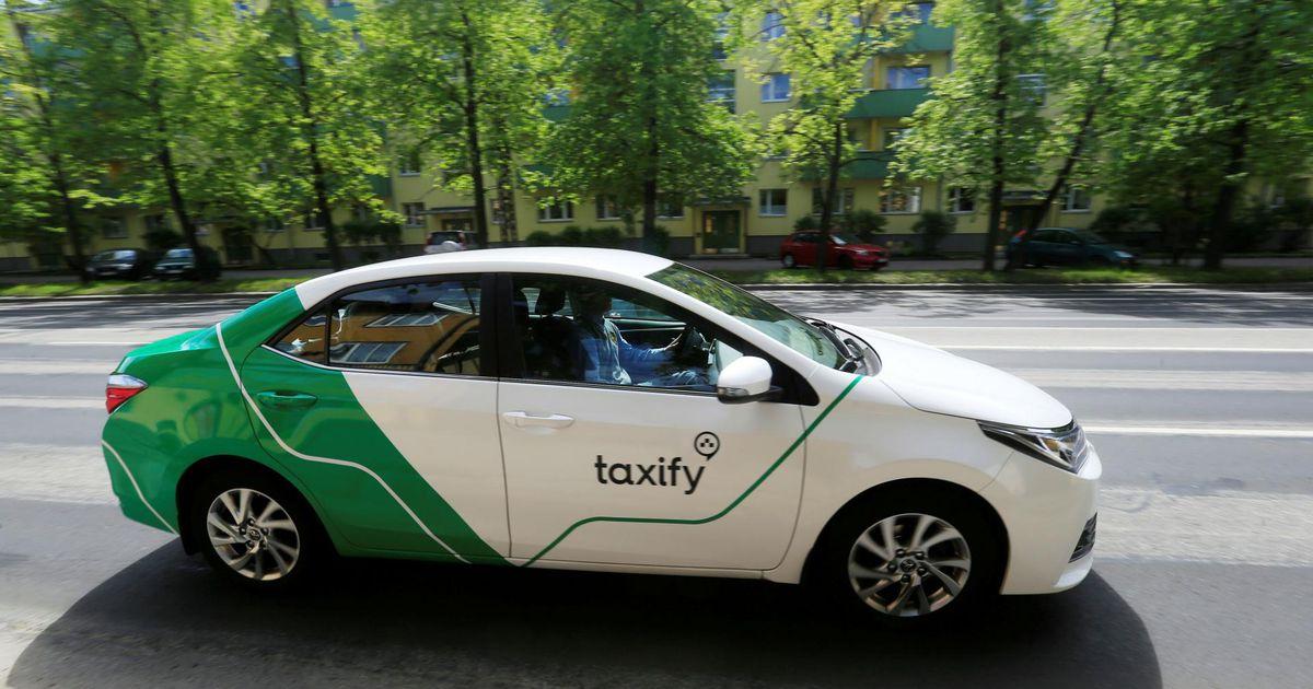 Taksojuht ahastab: Taxifyle/Boltile on kõik lubatud!