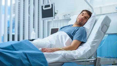 Koroonaviirus võib ohtlik olla nii eakatele kui ka noorematele põlvkondadele. Foto on illustratiivne.