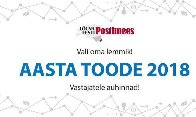 565b8b462e7 Hääleta! Milline on Lõuna-Eesti parim toode või teenus? - Lõuna ...