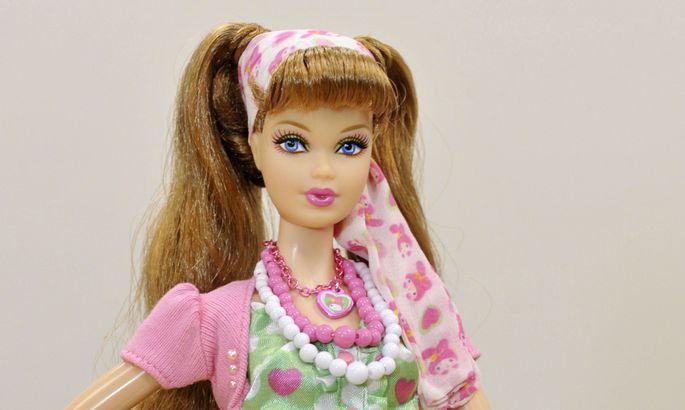 06d217873df Barbie-nuku prototüübiks oli prostituuti kujutav nukk - Kirev elu ...