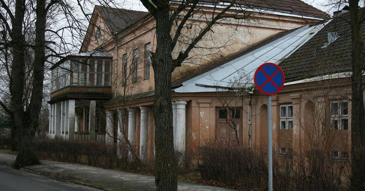 Haapsalu haigla ostab lossi kolm korda kallimalt tagasi