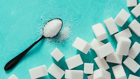 Toitudes võib olla rohkem lisatud suhkruid, kui oskame aimata.
