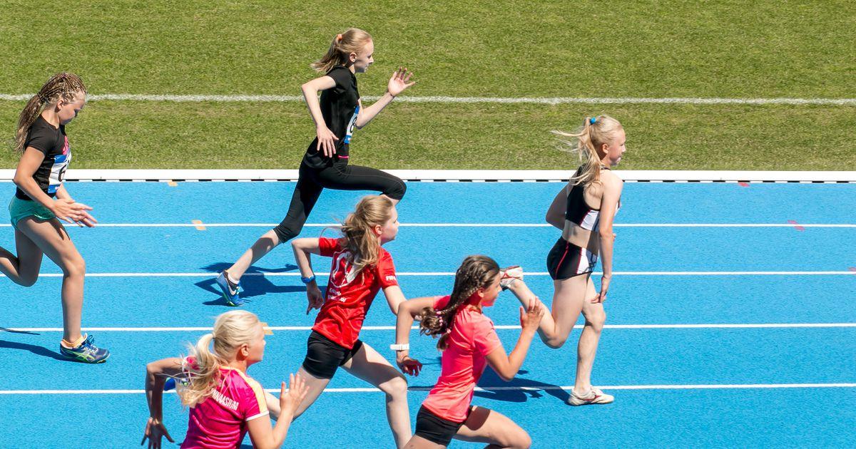 Nädalavahetus toob Tartusse TV 10 olümpiastardi finaalvõistlused ja olümpia perepäeva
