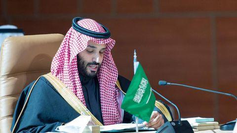 Bideni-efekt: Saudi Araabia vabastab poliitvange ja otsib lepitust vastastega