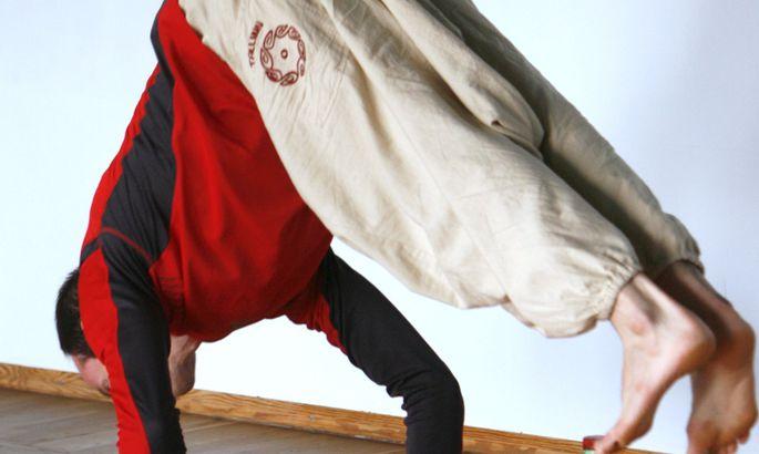 27e41d6b163 Jooga aitab leida tasakaalu ja maandada pingeid - Tervis