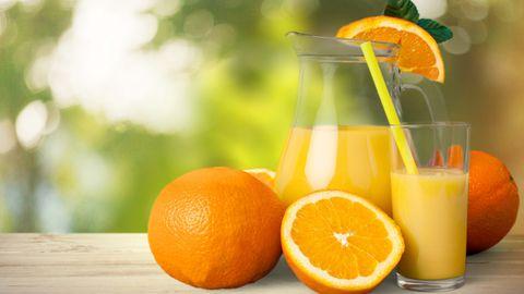 Vaata, mis juhtub sinu kehaga, kui oled tarbinud liiga palju C-vitamiini
