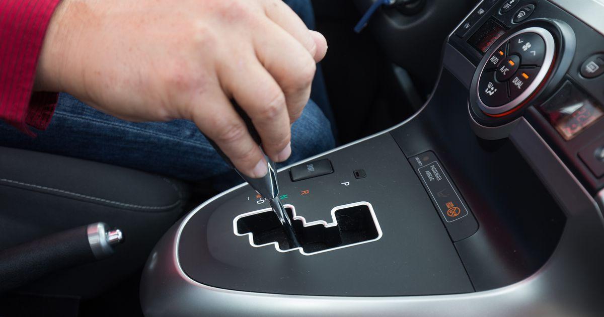 Milliste autode automaatkäigukastid kõige tihedamini remonti vajavad?