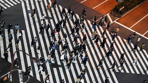 Jaapanis suri novembris enesetapu tõttu rohkem inimesi kui Covid-19 tagajärjel aasta jooksul