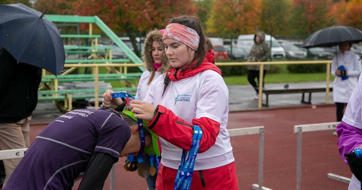 Jooksupeole oodatakse appi vabatahtlikke