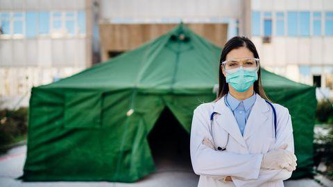 Viiruse mutatsioonid haigestumise riski ei suurenda.