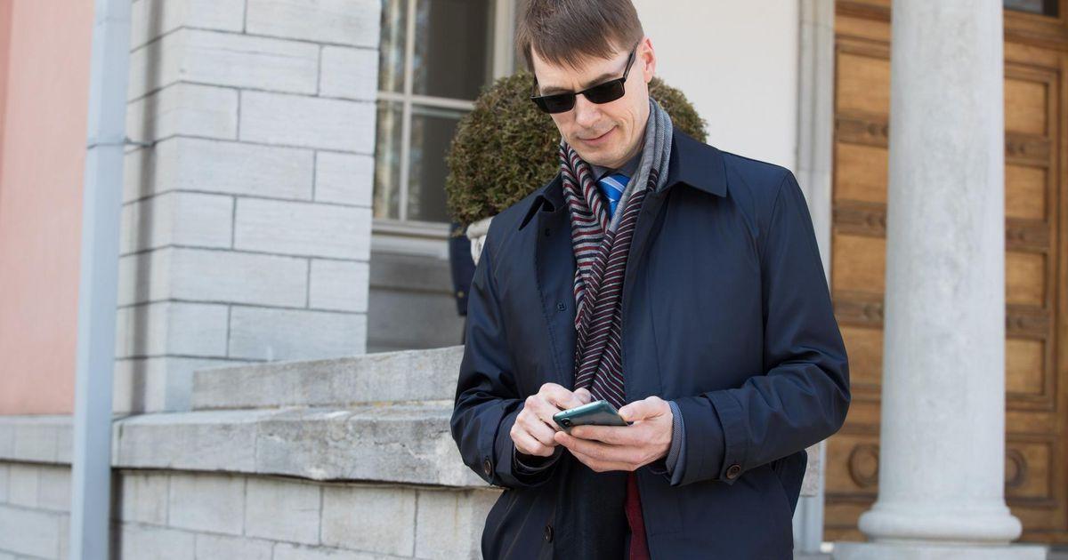Prokuratuuril pole veel avalikustamiseks infot eksminister Marti Kuusiku väidetava perevägivalla uurimise asjus