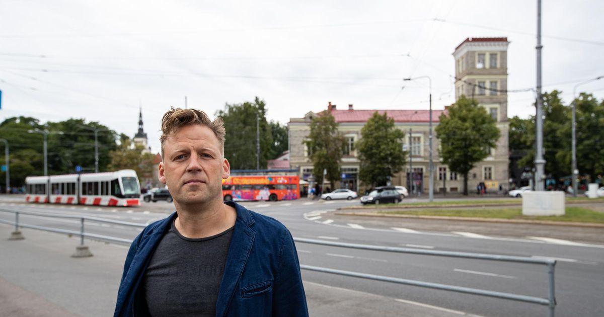Marek Rannala: Peatänava projekt nulliti ära paari PR-trikiga