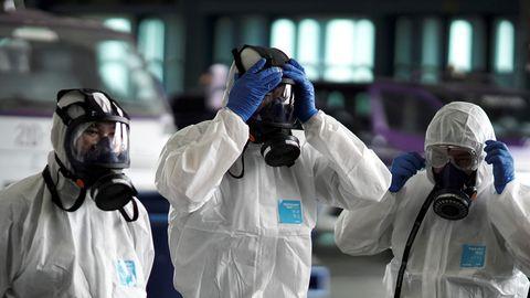 Kuna uue koroonaviiruse peiteperiood on kuni kaks nädalat, on nakkuse levitajaid raske tuvastada.
