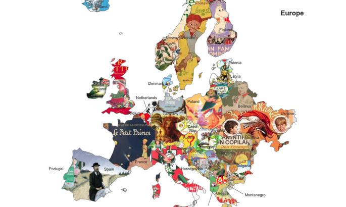 f43934282ad Raamat, mis esindab Eestit Euroopa lastekirjanduse kaardil - Uudised ...