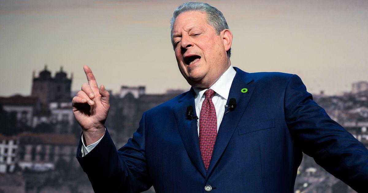 Gore: USA läheneb kliimamuutuste teemal poliitilisele nihkele