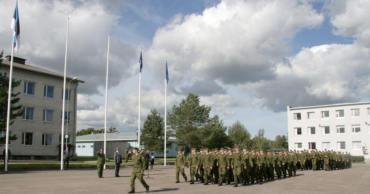 JUHTKIRI Jõhvist on saamas militaarlinn