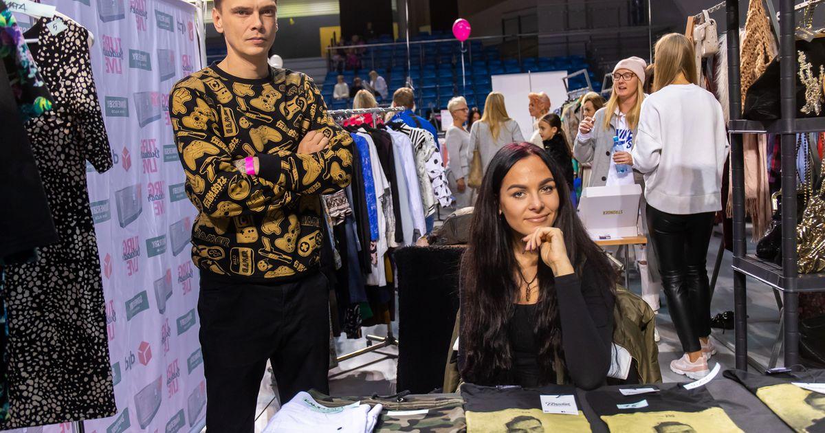 59fc19851e3 Buduaari turg meelitas kohale mitmed Eesti tuntud inimesed - Elu24