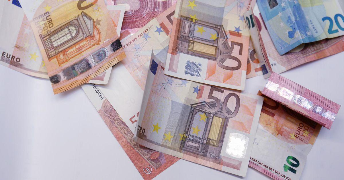Nii Põlva- kui Valgamaal jäi palgakasv Eesti keskmisele alla