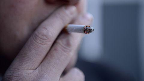 Kaks kolmandikku esimese sigareti proovijaist hakkab regulaarselt suitsetama.