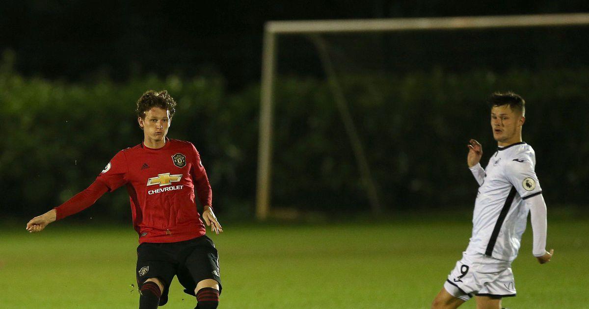 Aasta eest vähi seljatanud jalgpallitalent sai kutse Manchester Unitedi esindusvõistkonda