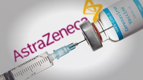 AstraZeneca koroonavaktsiin
