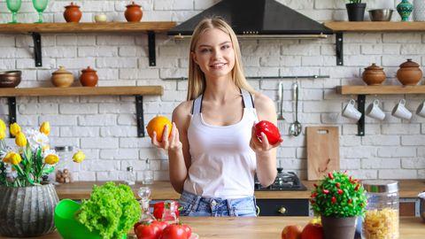 Puu- ja juurviljad on oluline osa igapäevasest toitumisest.