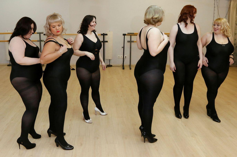 Эро толстушка фото, Голые толстушки на фото - девушки пышечки и толстые 17 фотография