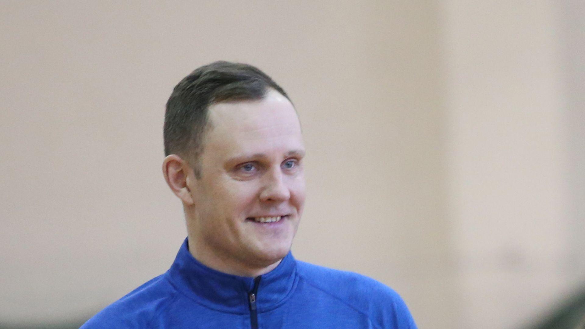 Elva kohvikutepäeva ja Südaööjooksu korraldaja Marek Pihlak jääb kriisis positiivseks: