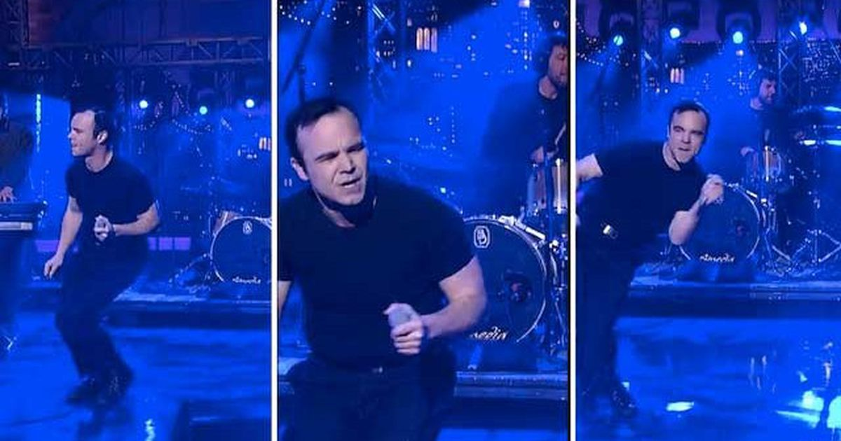youtube future islands letterman - 648×366