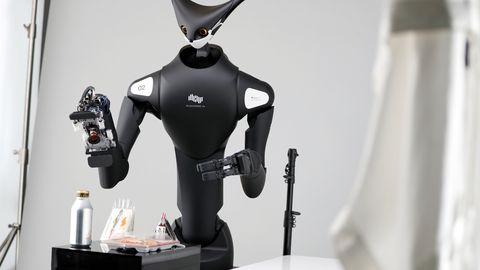 Uurimus: kas robotid hakkavad inimestelt töökohti ära võtma?