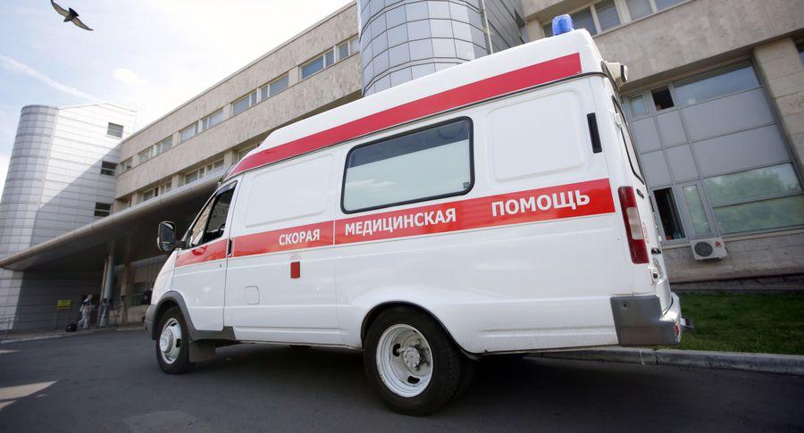 Под Волгоградом 3-летнего ребенка насмерть засыпало песком вовраге
