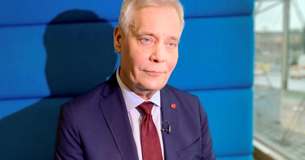 SDP esimees: Soome uue valitsuse programm avaldatakse esmaspäeval