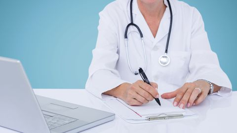 Perearst on esimene koht, kuhu peaksime saama oma tervisemuredega pöörduda.