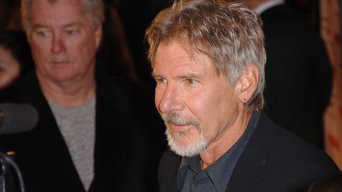 Harrison Ford loobus keskkonna ja tervise nimel lihast.