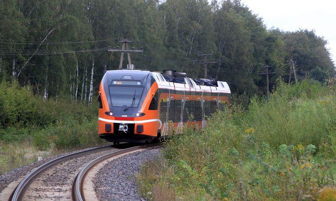 e7a415c95b0 The government decided to close Pärnu railway from 2019 - Estonian news