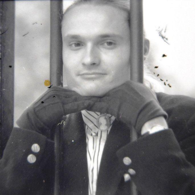 Муж федункив фото